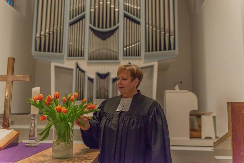 """Luther`s Passionskalender """"7 Wochen MIT"""""""