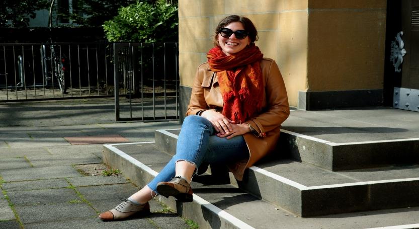 Interview mit Lea Wangen – Pfarrerin im Probedienst
