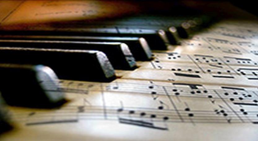 Musikalische 3/4-Stunde im September