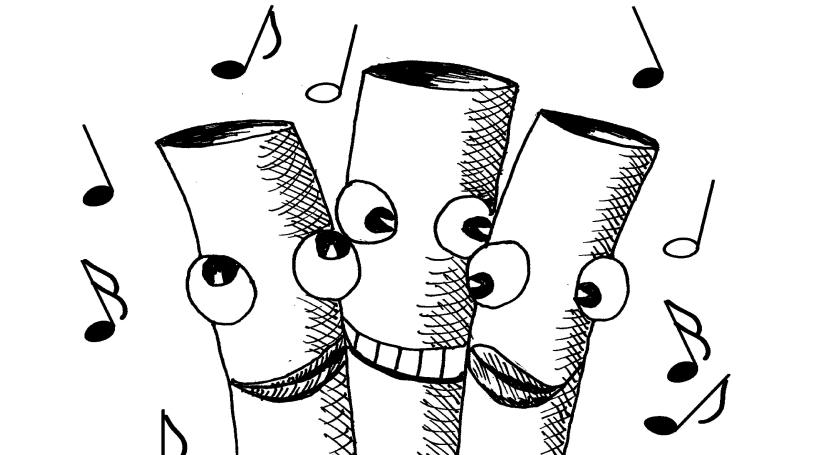 """!!!Verschoben!!! – """"Abenteuer in der Orgel"""" – Ein Kinder-Musical von Reinhard Knur"""